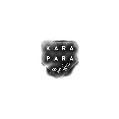 Kara Para Aşk Logosu